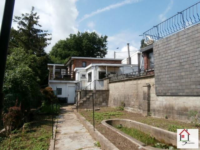 Maison - Oupeye Vivegnis - #1712970-2