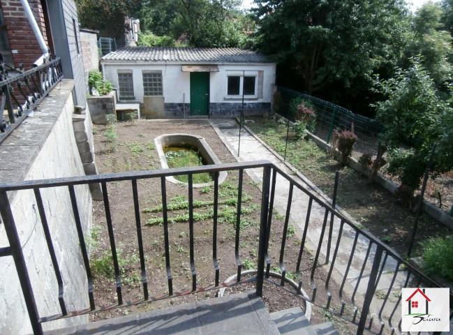 Maison - Oupeye Vivegnis - #1712970-9