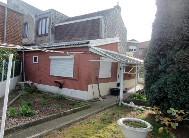 Maison - Seraing - #1713807-1