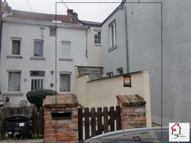 Maison - Flémalle - #1716409-10