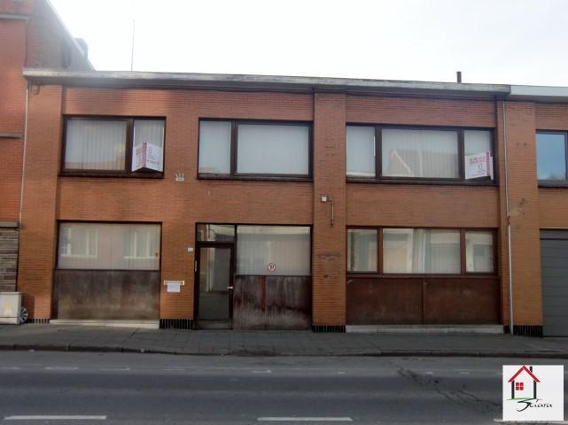 Immeuble à usage multiple - Liège Grivegnée - #1750674-0