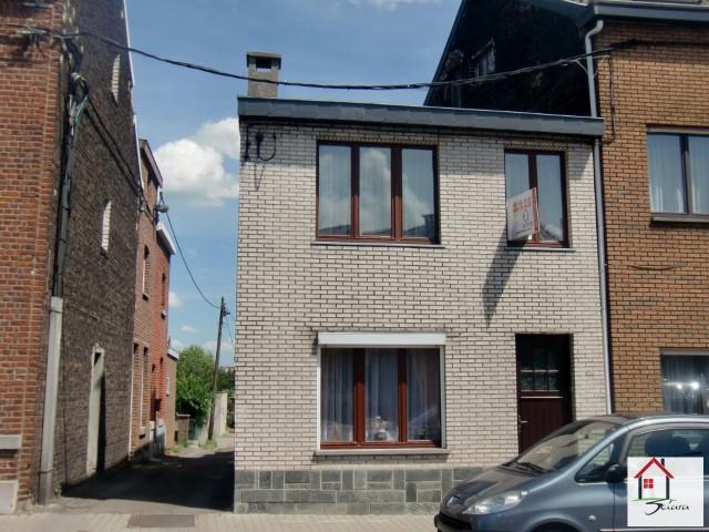 Maison - Liège Glain - #1809060-0