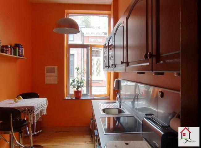 Immeuble à appartements - Liège - #1879487-9