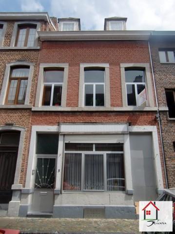 Immeuble à appartements - Liège - #1879487-0