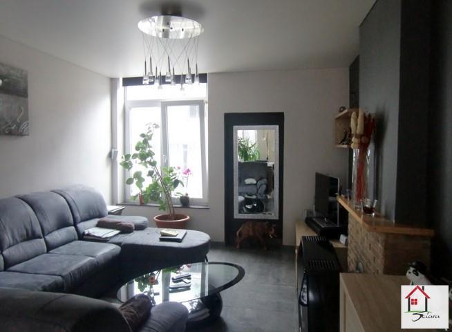 Immeuble à appartements - Liège - #1879487-1