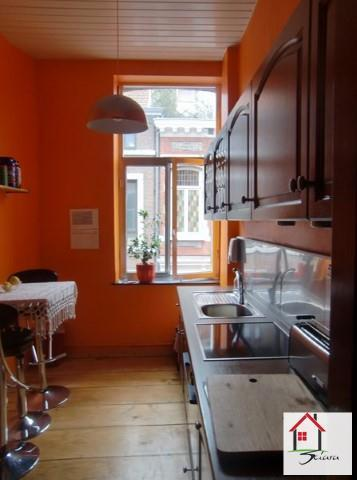 Immeuble à appartements - Liège - #1879487-5