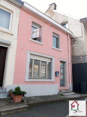 Maison - Beyne-Heusay - #1912615-0