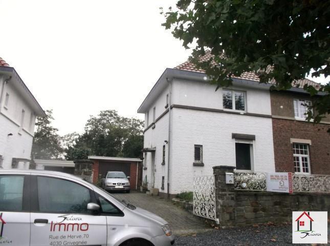 Maison - Liège - #1925509-0