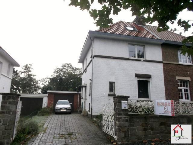Maison - Liège - #1925509-1
