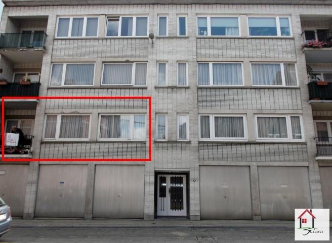 Appartement - Liège - #1971452-0
