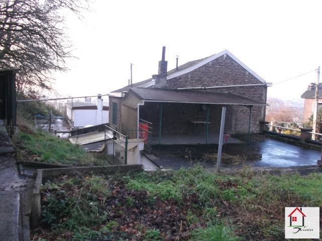 Maison - Liège Wandre - #1977165-6