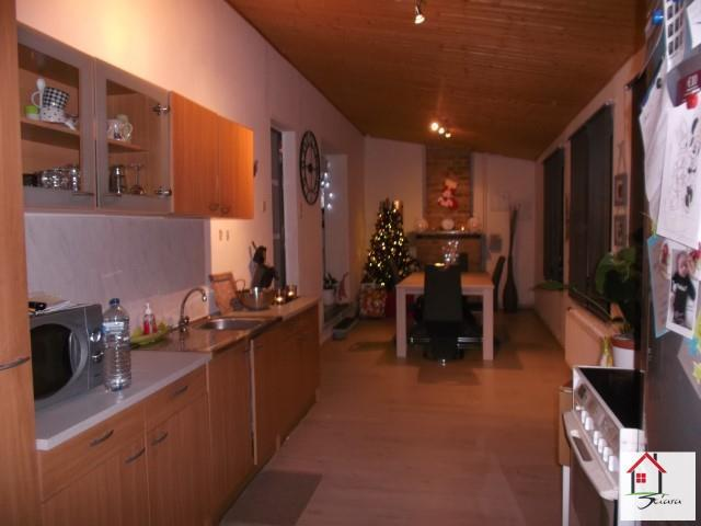 Bungalow - Engis Hermalle-sous-Huy - #1978055-1