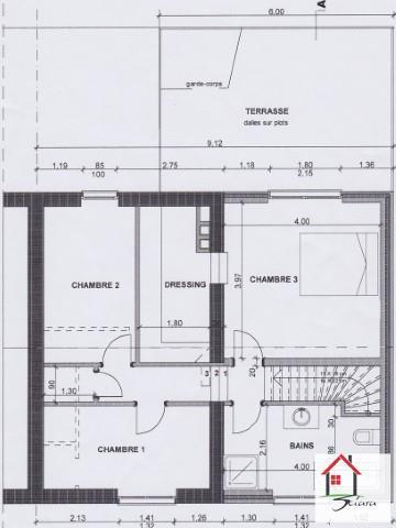 Maison - Liège Grivegnée - #1984411-7