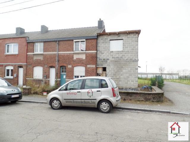 Maison - Liège Grivegnée - #1984411-1