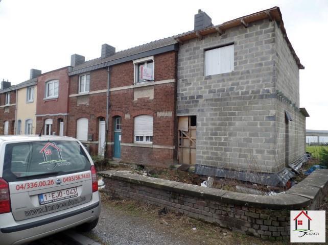 Maison - Liège Grivegnée - #1984411-0