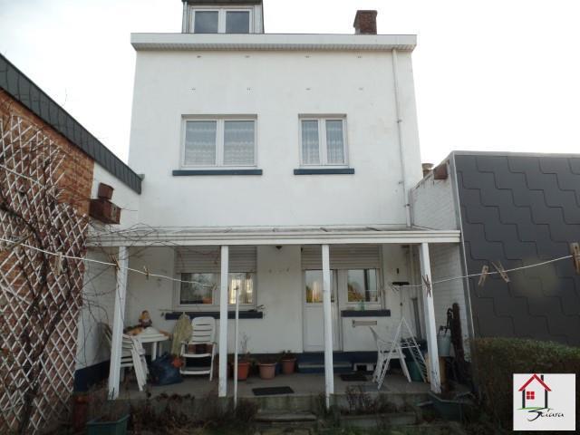 Bel-étage - Liège Grivegnée - #1987642-2
