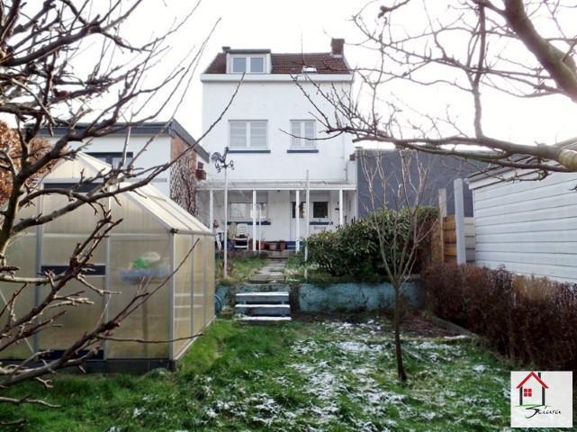 Bel-étage - Liège Grivegnée - #1987642-1