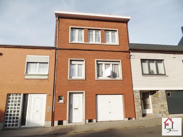 Bel-étage - Liège Grivegnée - #1987642-0