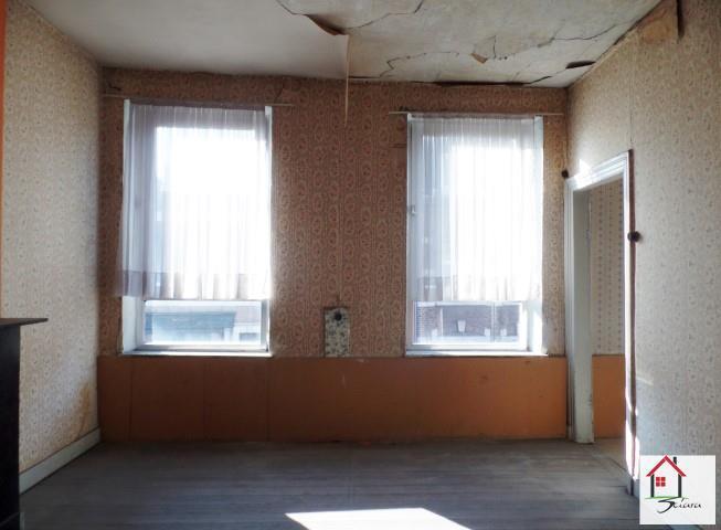 Immeuble mixte - Liège Grivegnée - #1992714-15