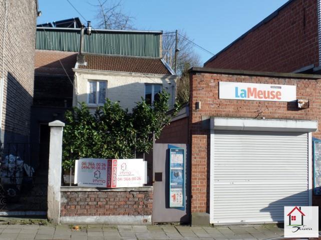 Immeuble mixte - Saint-Nicolas - #2004791-0