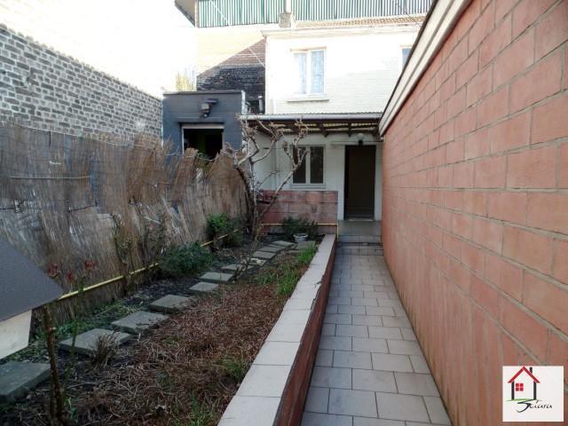 Immeuble mixte - Saint-Nicolas - #2004791-4