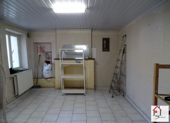 Immeuble mixte - Saint-Nicolas - #2004791-6