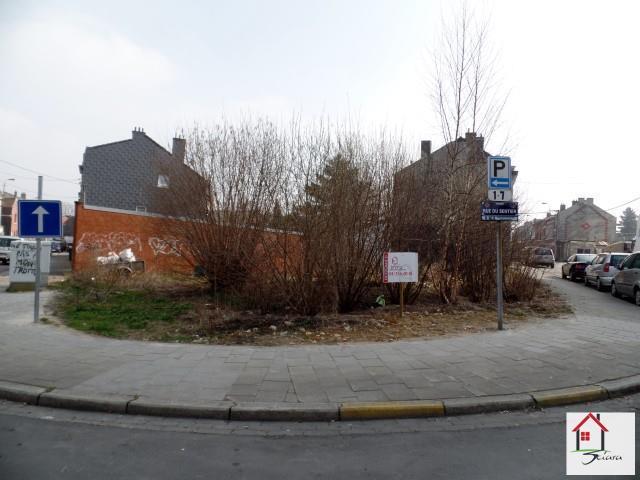 Terrain à bâtir - Seraing - #2008420-1