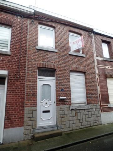Maison - Liège Grivegnée - #2010083-0