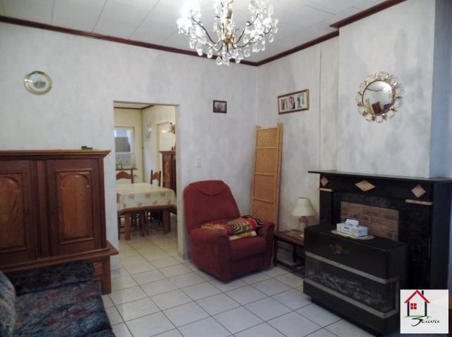 Maison - Liège Grivegnée - #2010083-1