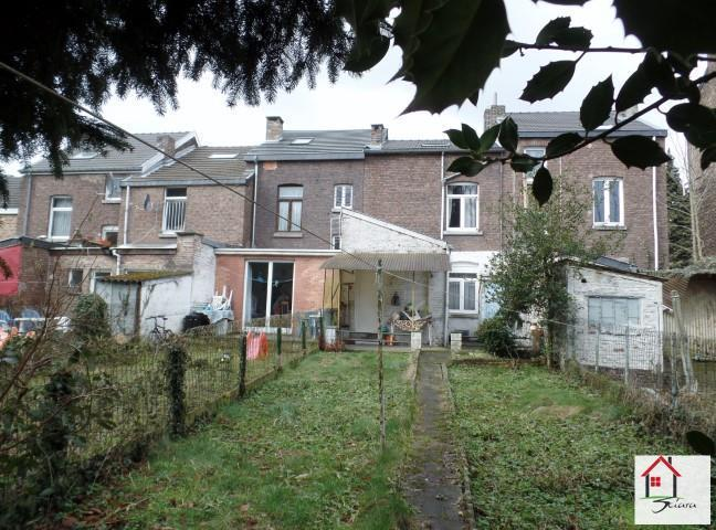 Maison - Liège - #2011050-11