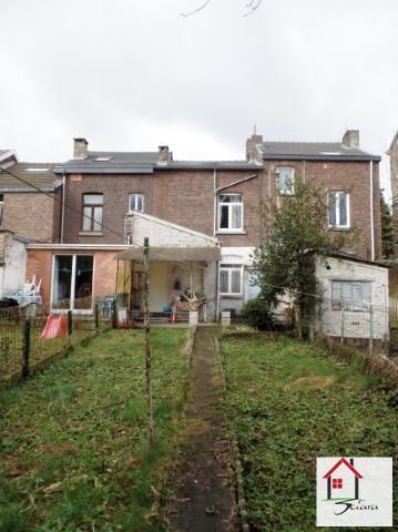 Maison - Liège - #2011050-12