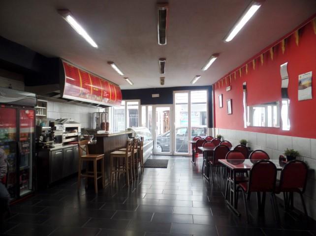 Immeuble mixte - Liège - #2015276-1