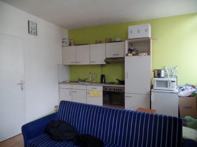 Immeuble mixte - Liège - #2015276-6