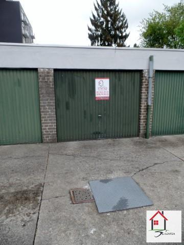 Garage (ferme) - Liège Grivegnée - #2018396-2