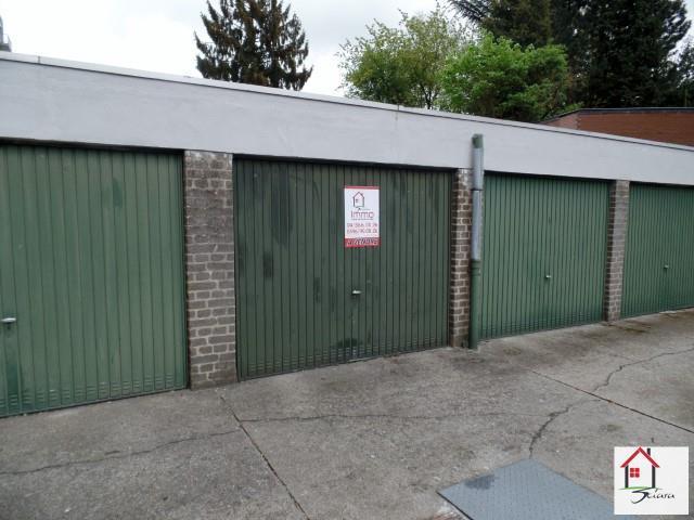 Garage (ferme) - Liège Grivegnée - #2018396-1