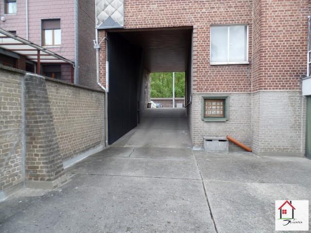 Garage (ferme) - Liège Grivegnée - #2018396-4