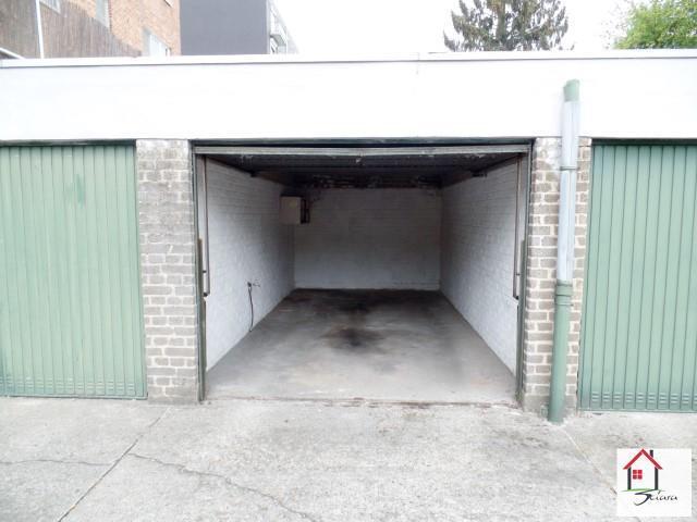 Garage (ferme) - Liège Grivegnée - #2018396-3
