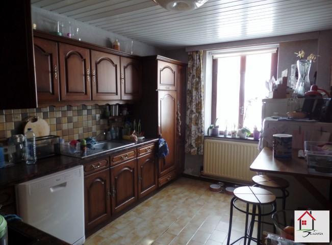 Maison - Liège Grivegnée - #2020465-9