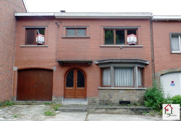 Maison - Liège - #2029818-0