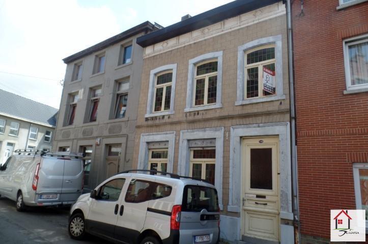 Maison - Liège Chênée - #2031196-0