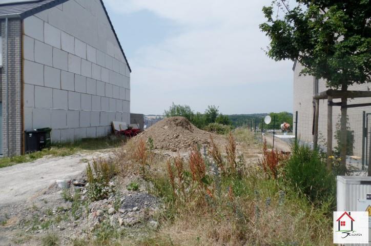Terrain à bâtir - Grâce-Hollogne - #2037622-2