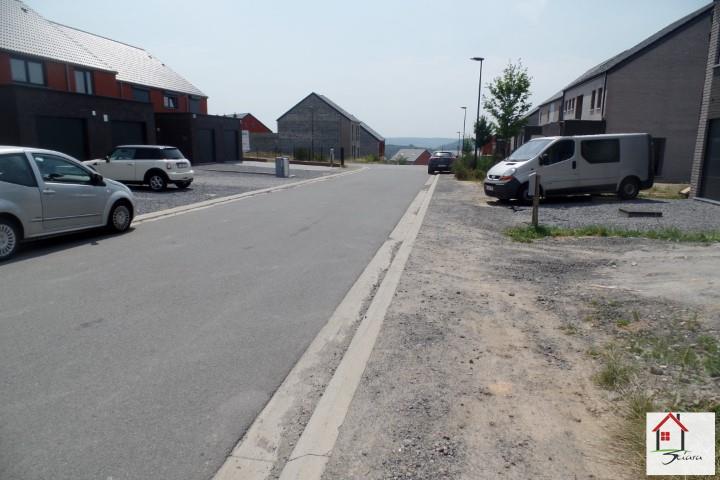 Terrain à bâtir - Grâce-Hollogne - #2037622-5