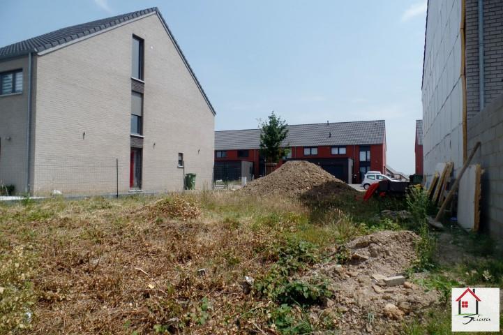 Terrain à bâtir - Grâce-Hollogne - #2037622-3