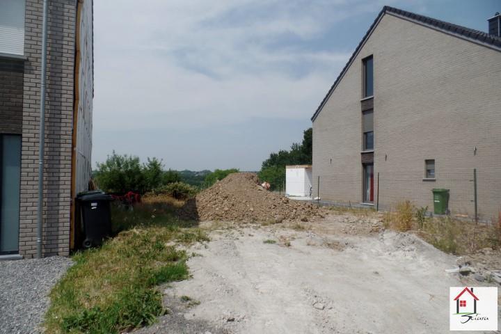 Terrain à bâtir - Grâce-Hollogne - #2037622-1