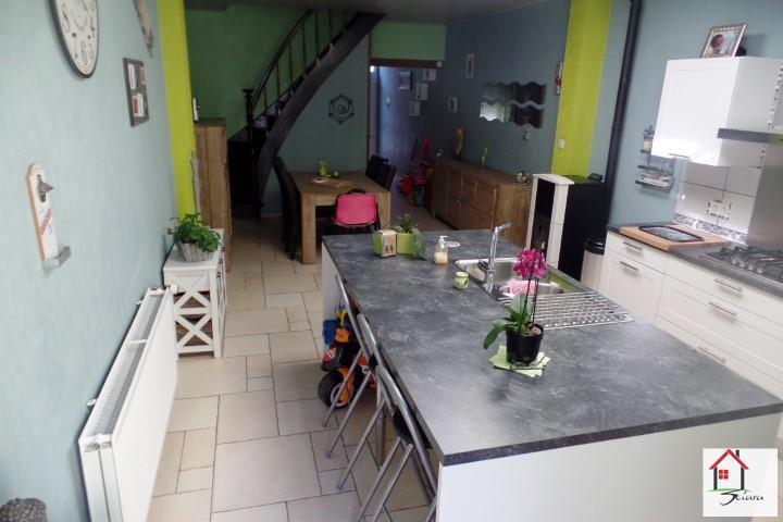 Maison - Liège Grivegnée - #2038464-0