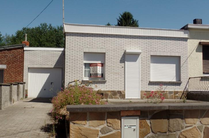 Bungalow - Flémalle Mons-lez-Liège - #2040355-0