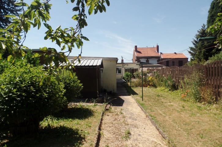 Bungalow - Flémalle Mons-lez-Liège - #2040355-13