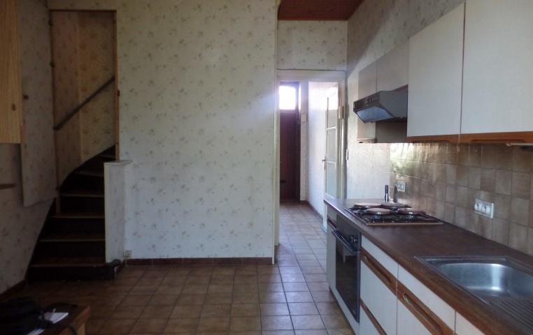 Maison - Liège Grivegnée - #2040867-5