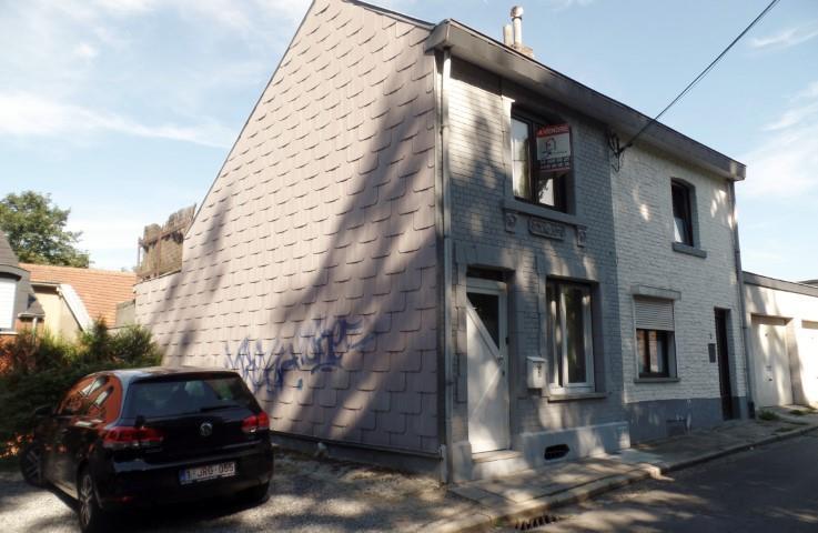 Maison - Seraing Jemeppe-sur-Meuse - #2044614-0