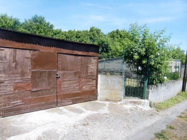 Garage (ferme) - Liège Glain - #2082149-0